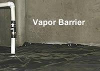 vaporbarrier